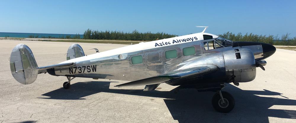 Aviation Seo